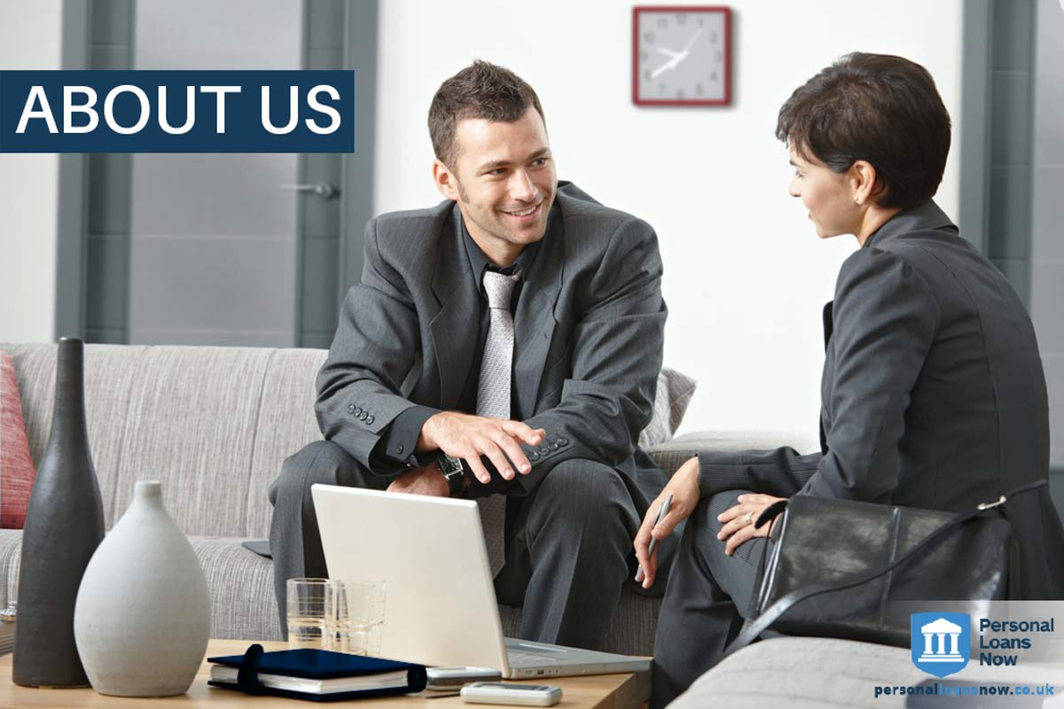 About us - Personal Loans Now