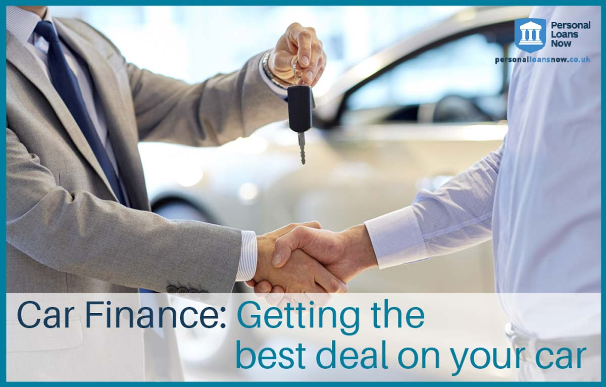 car finance personal loans - personal loans now