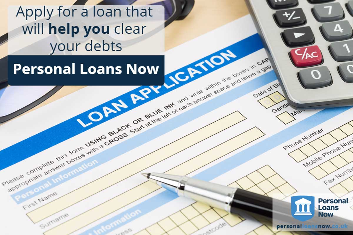 Personalloansnow.co.uk and debt consolidation loans