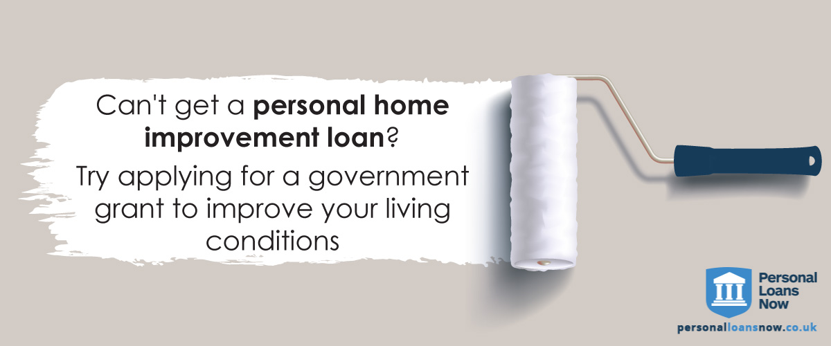 Home improvement loan - Personal loans now