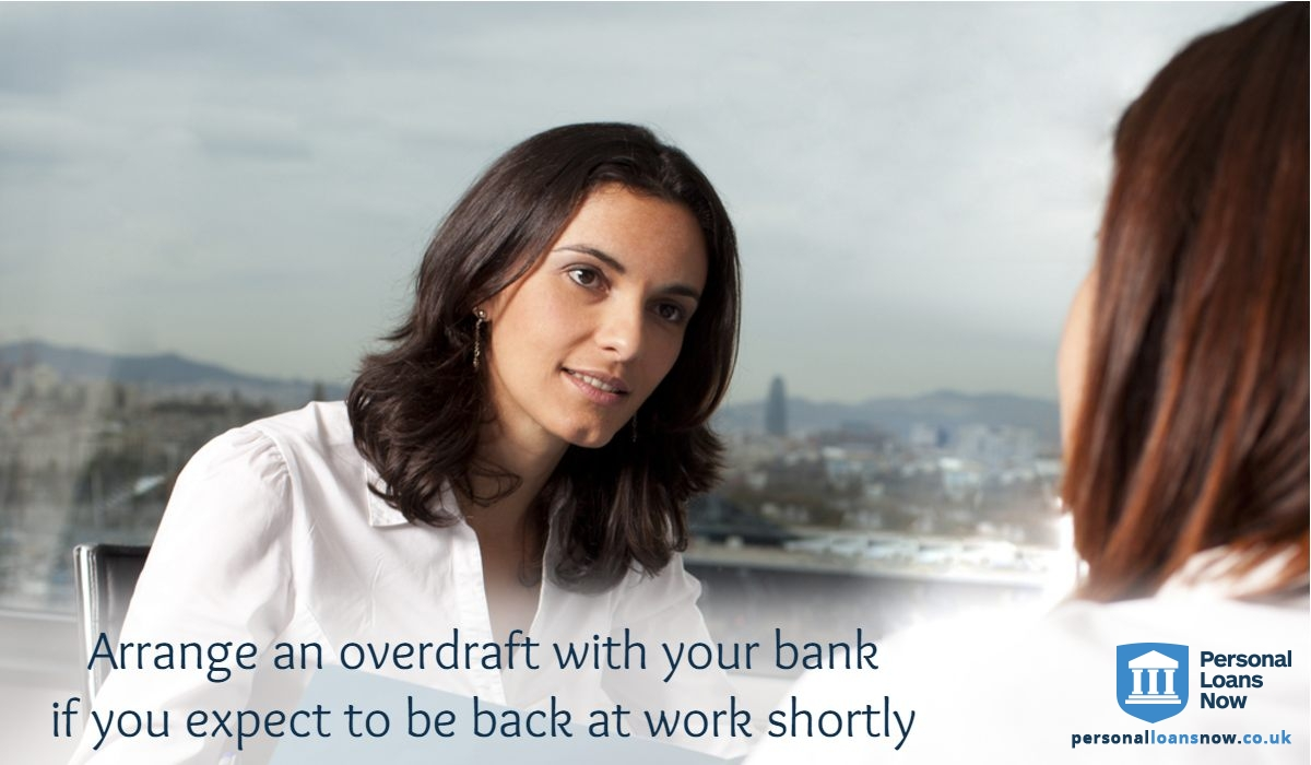 Personal loans now and Personal loans for the unemployed