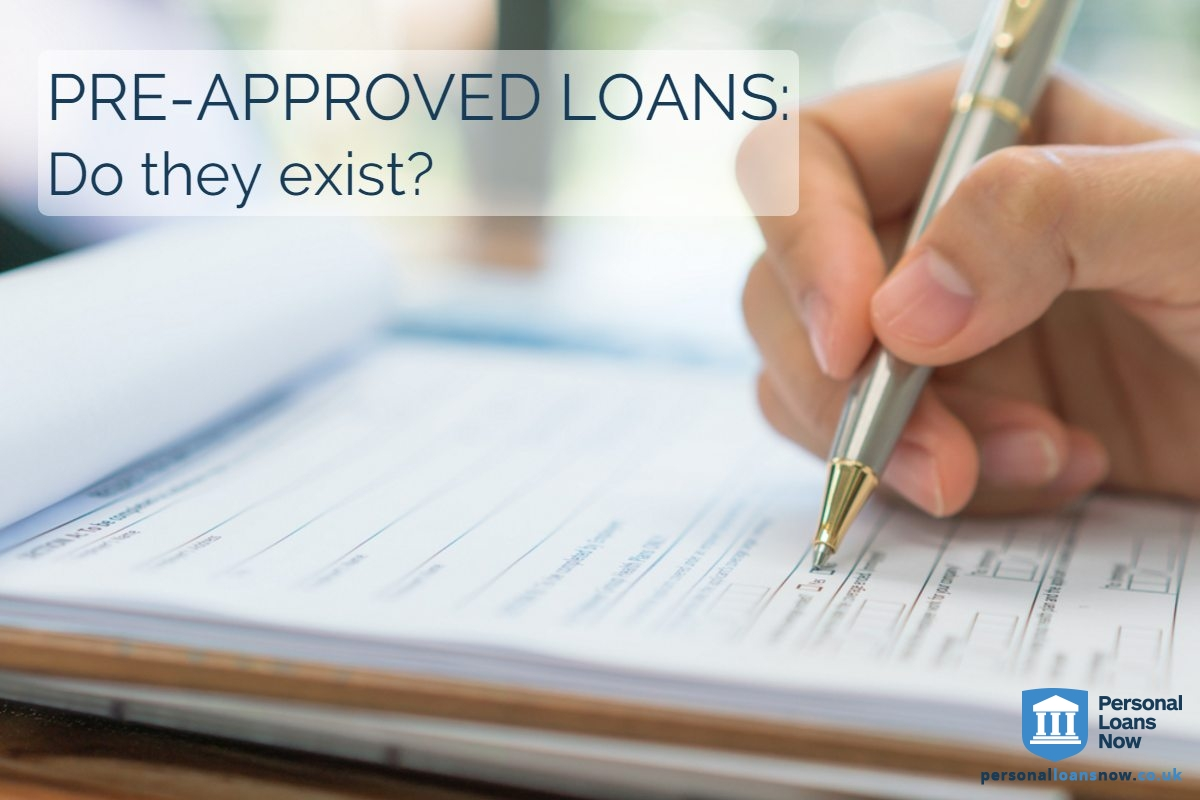 Personalloanosnow.co.uk and pre-approved personal loans