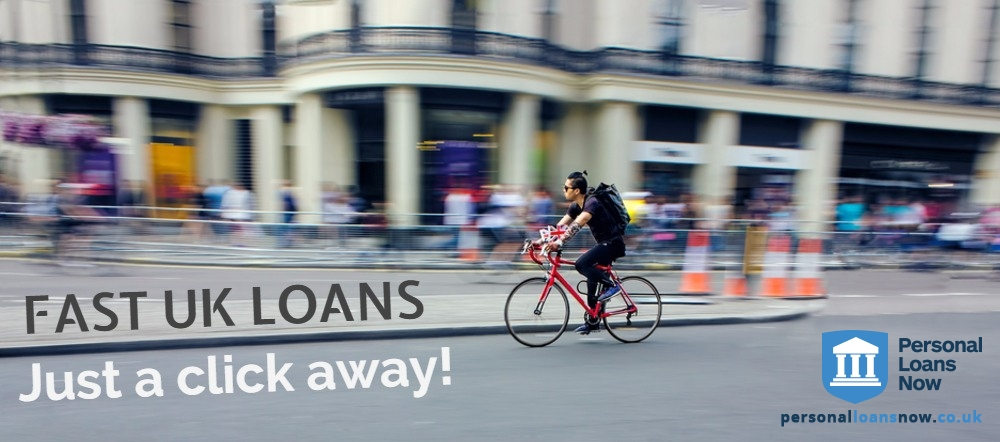 Fast UK personal Loans Now