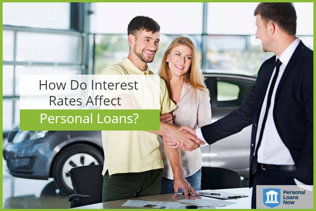 interest rate - Personal Loans Now