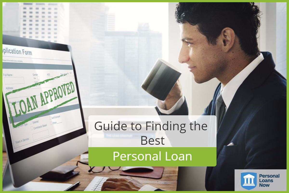 Best Loan Rates - Personal Loan Rates