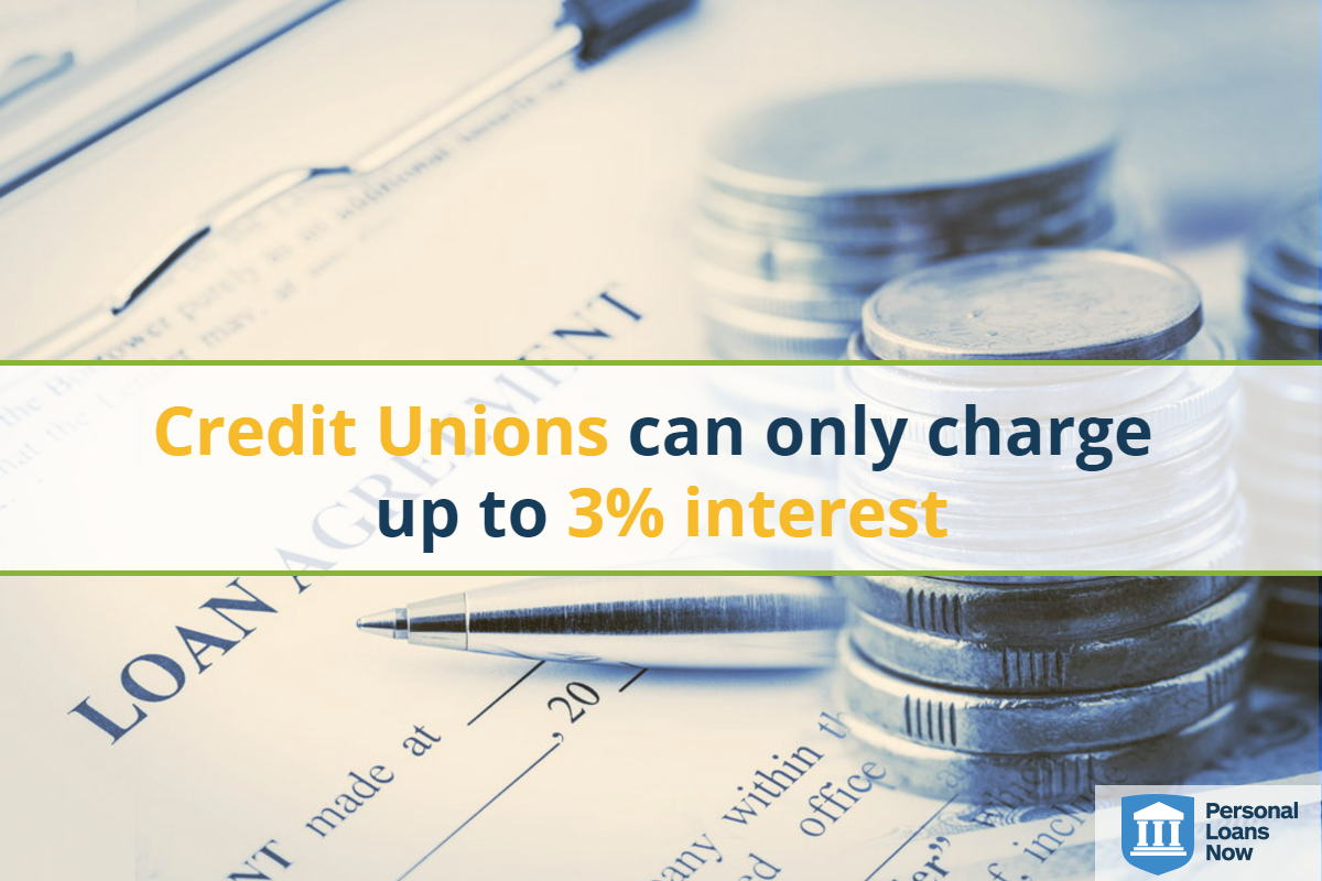 Credit Union - Personal Loans Now