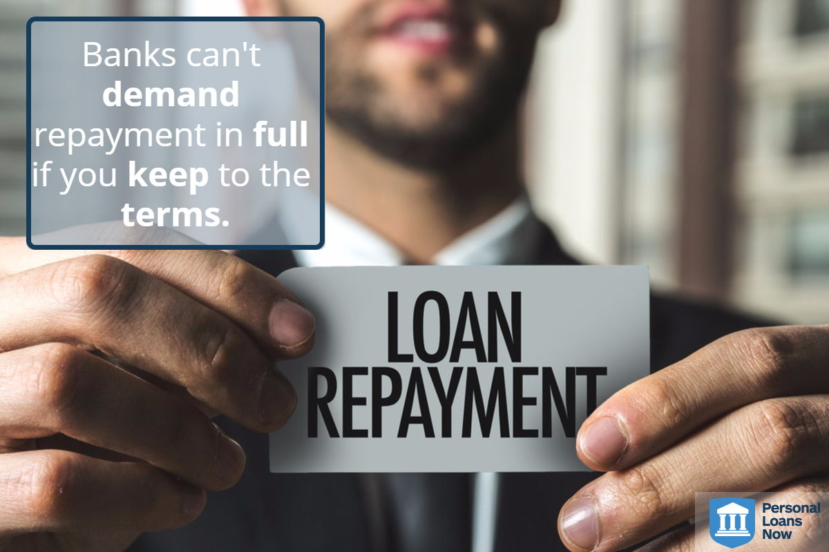 Loan options - personal loans now
