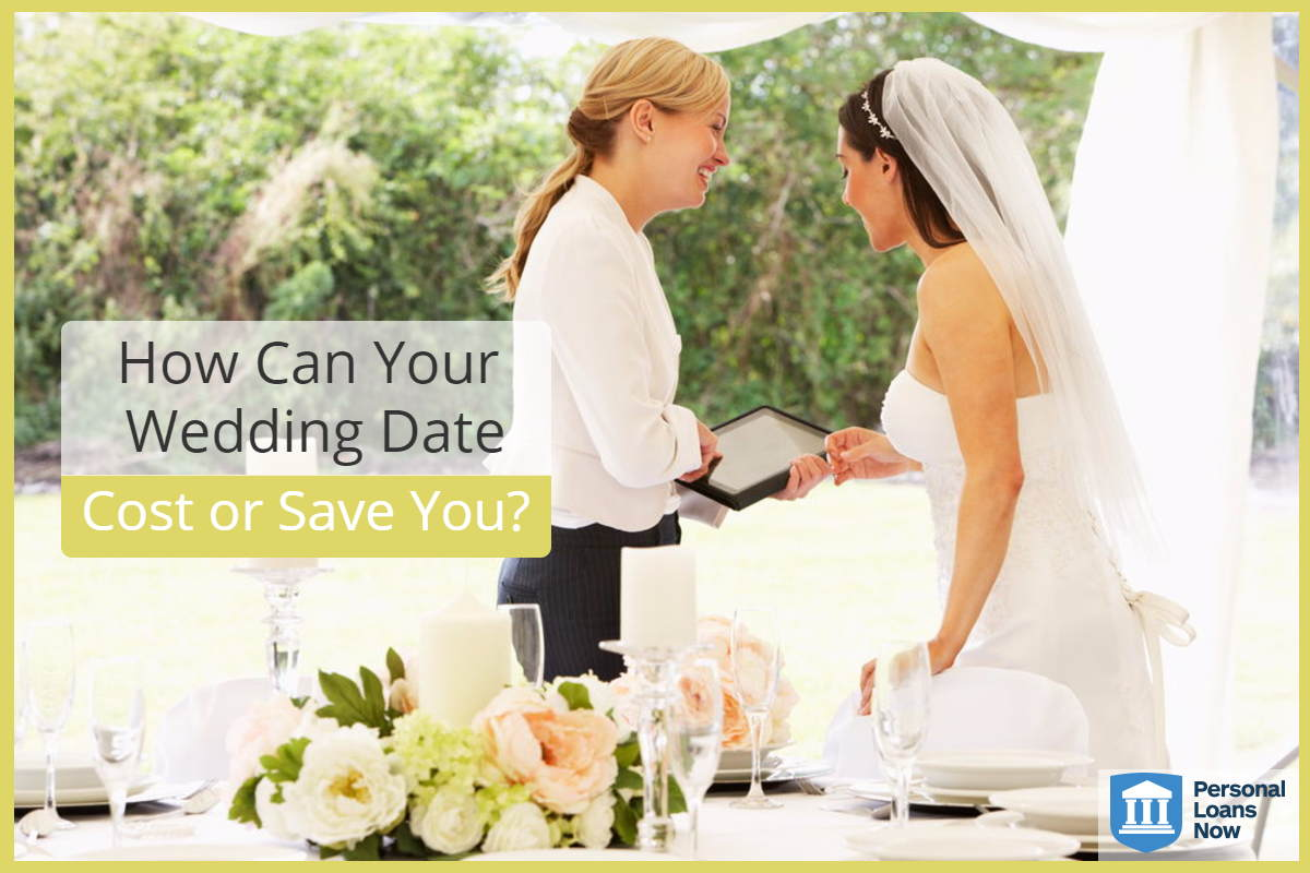 Wedding day - Personal Loans Now