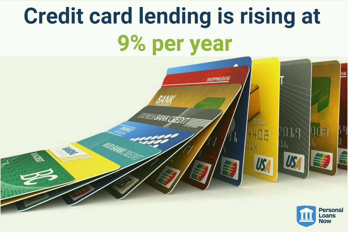 Bank of England - Personal Loans Now