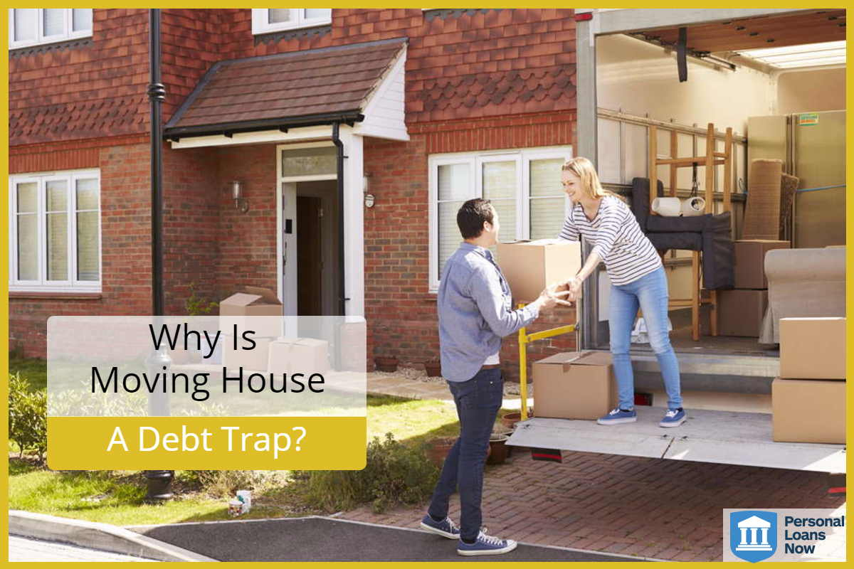 moving costs - personal loans now