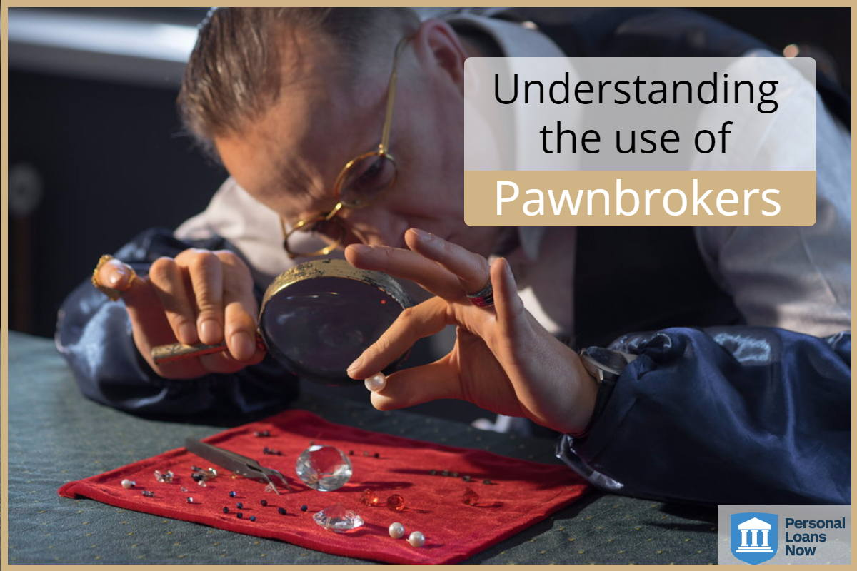 pawnbroker - Personal Loans Now