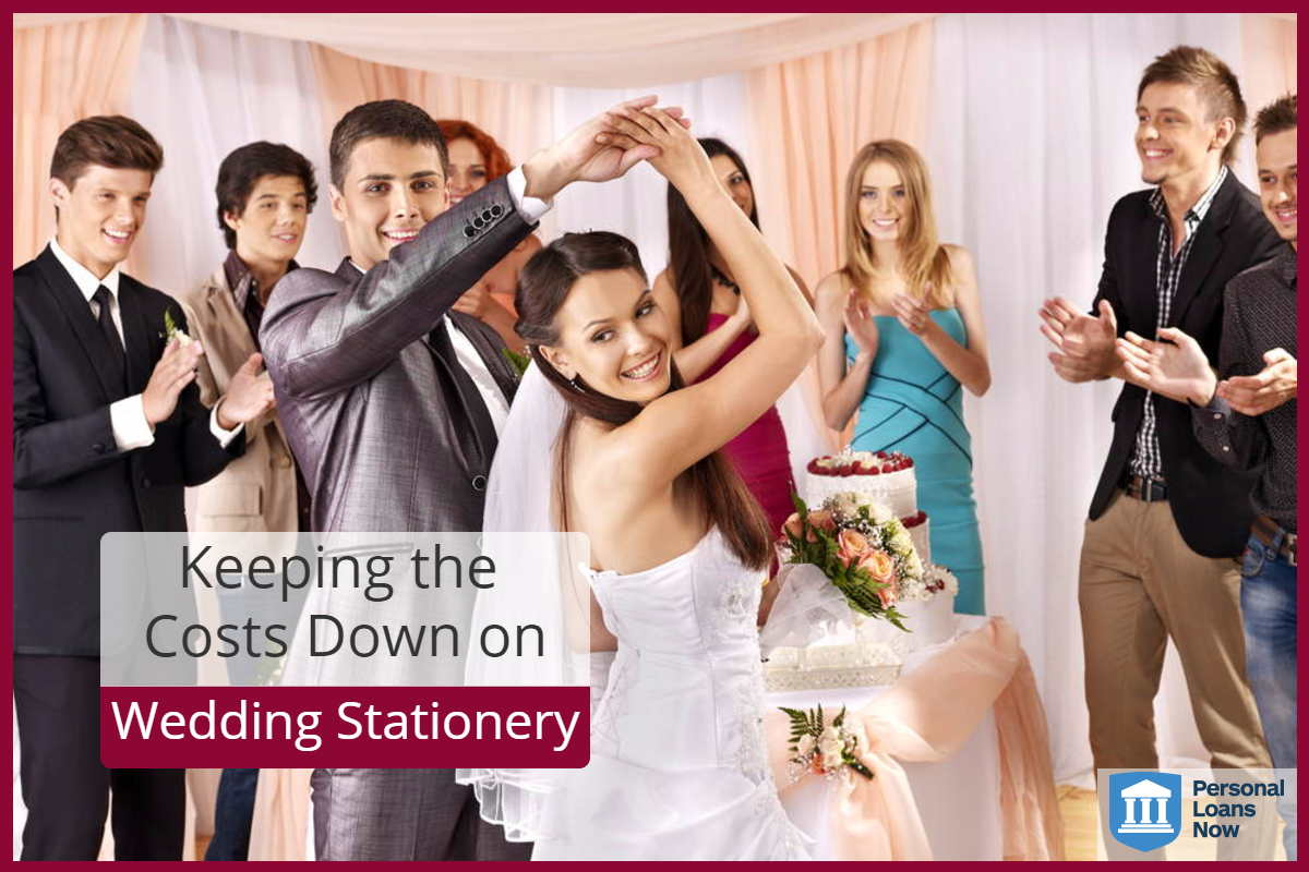 wedding stationery - Personal Loans Now