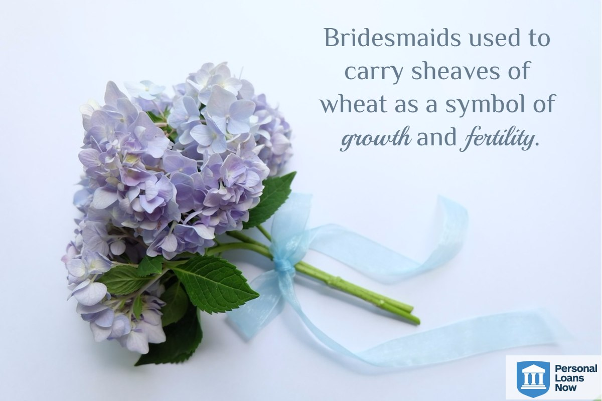 save on bridesmaids - Personal Loans Now