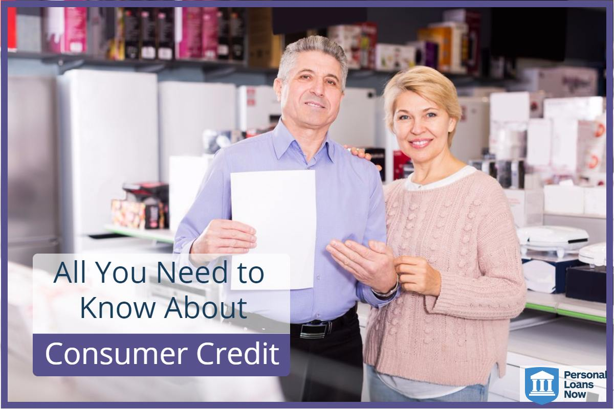 consumer credit - Personal Loans Now