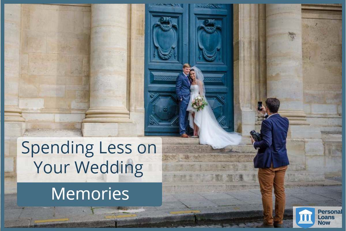 wedding photos - personal loans now