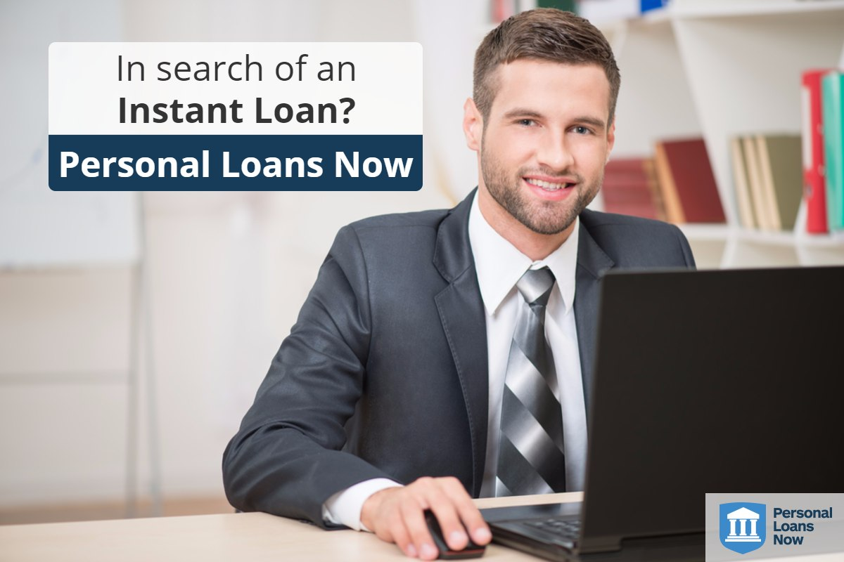 Looking for instant loans? Apply with Personal Loans Now