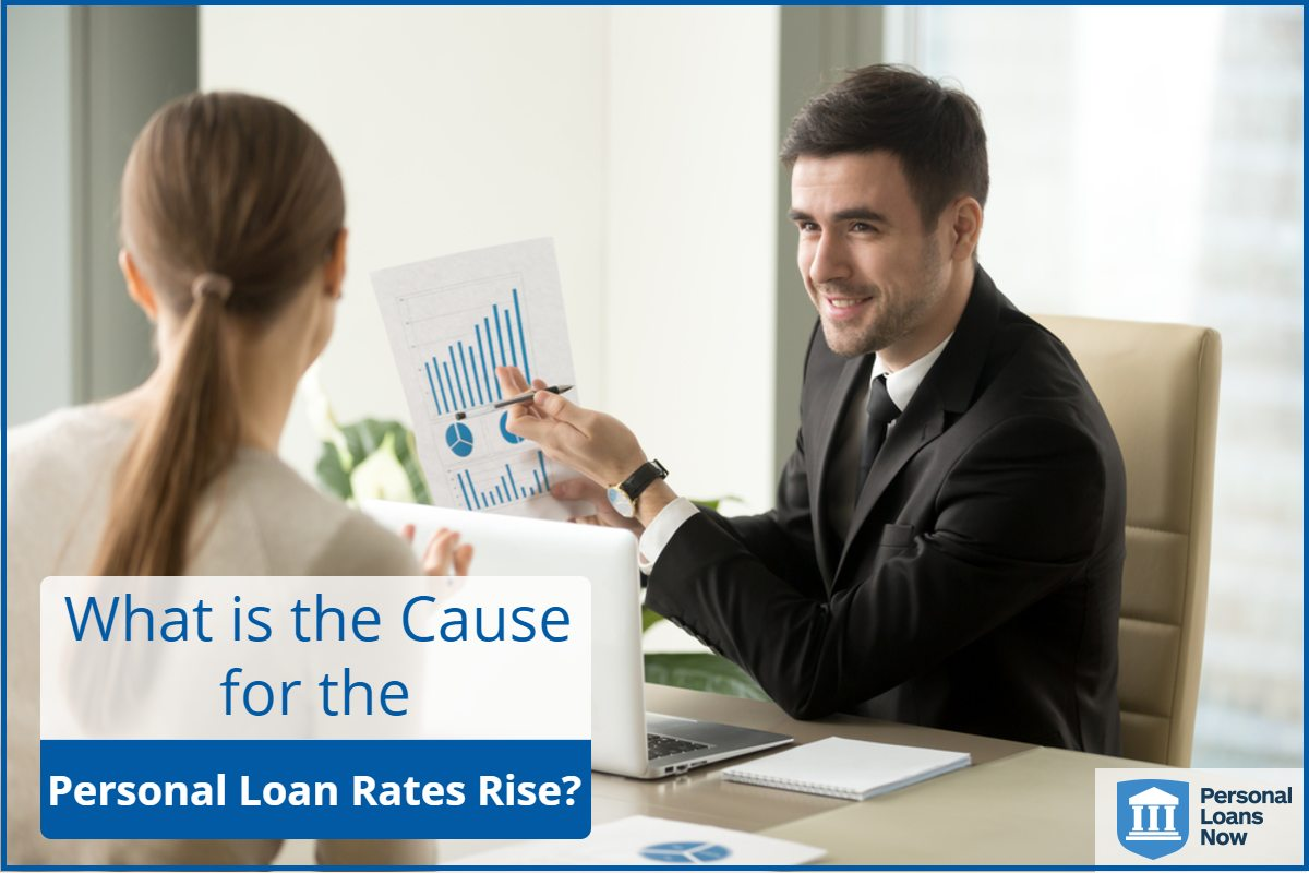 Personal Loans Now - Personal Loans rate rise
