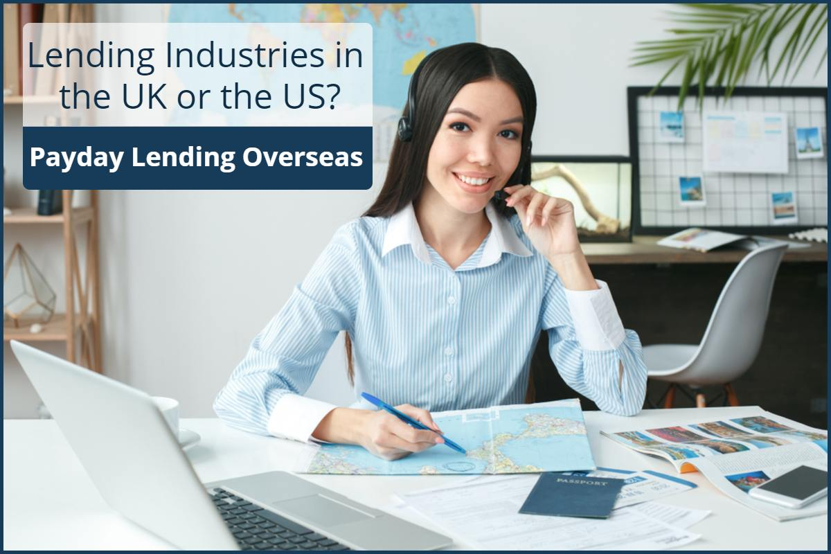 Personal Loans Now - Payday lending across the atlantic