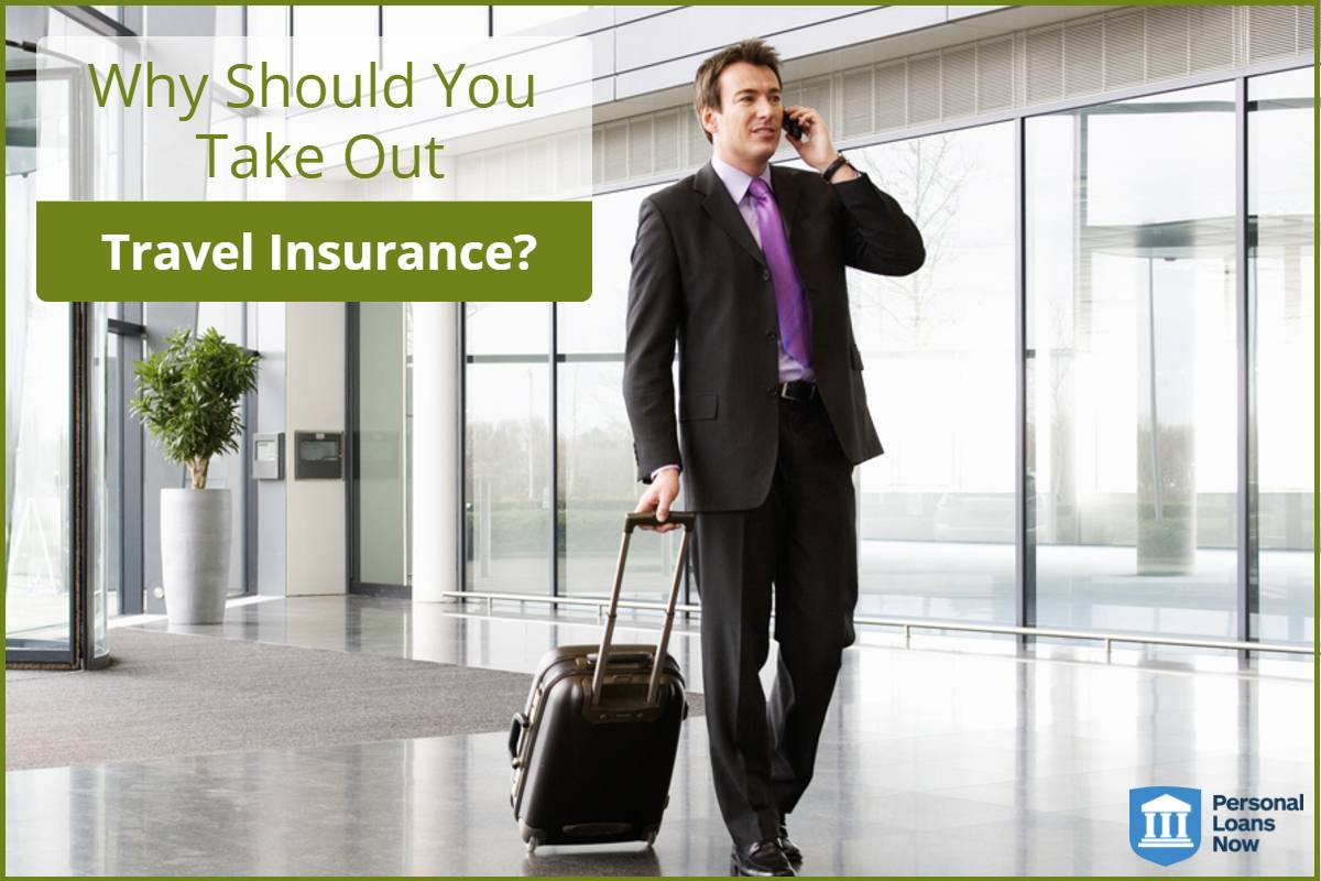 Personal Loans Now - know about travel insurance