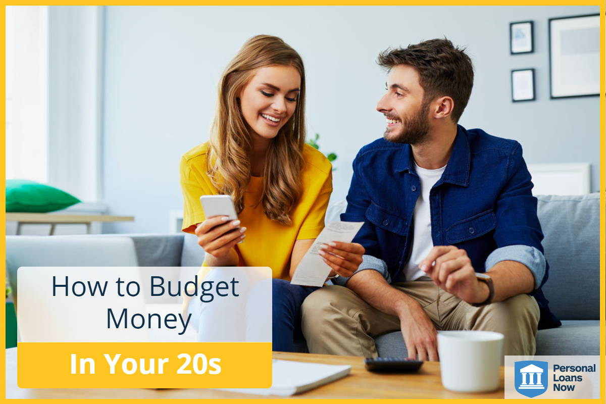 how to budget money - personal loans now
