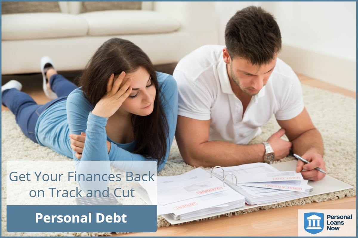 Personal Loans Now - Personal debt