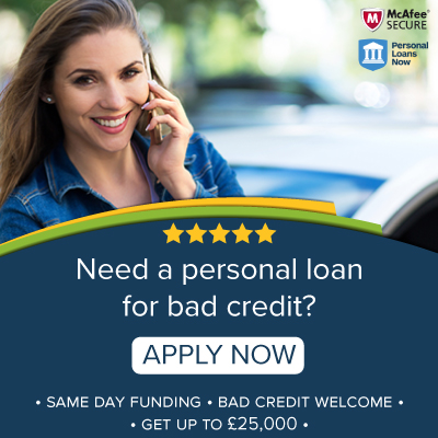 Apply with Personal Loans Now