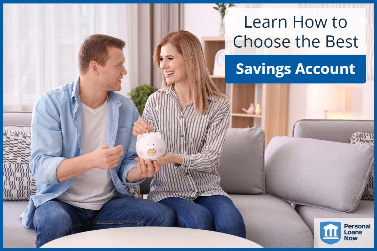 Best Savings Account - Personal loans Now