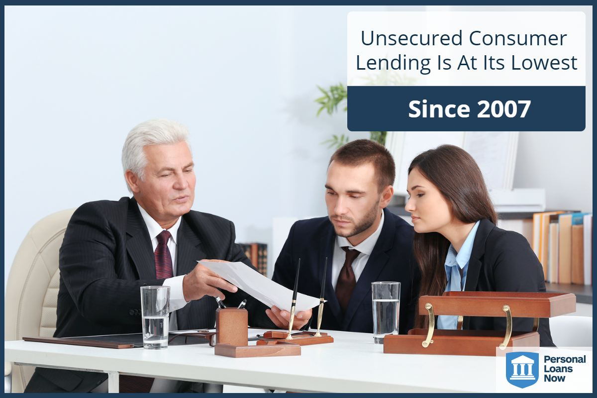 Consumer lending - Personal Loans Now