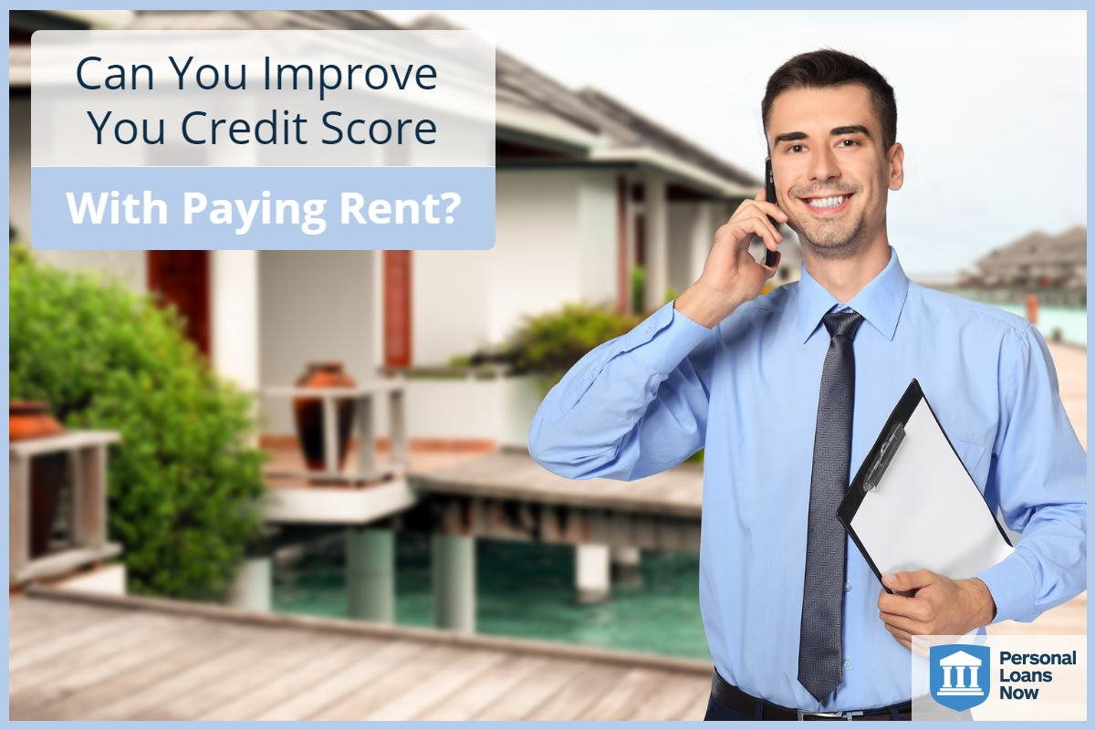 Rent payments- Personal Loans Now