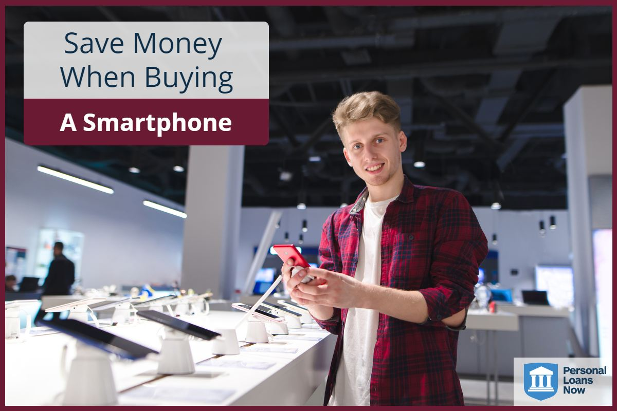 Buying a smartphone- Personal Loans Now