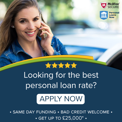 Apply now with Personal Loans Now