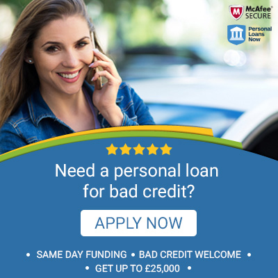 Personal Loans from Personal Loans Now