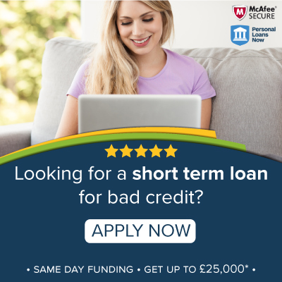 Apply now for a short term loan - Personalloansnow