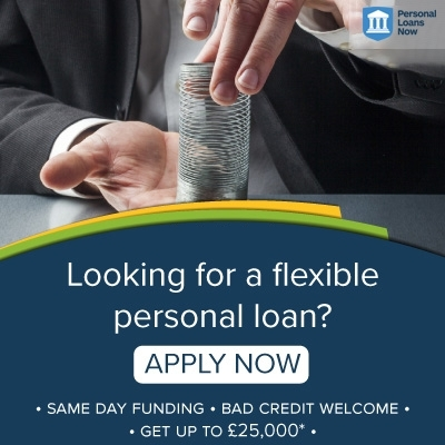 Looking for a flexible personal loan? Apply now with Personal Loans Now