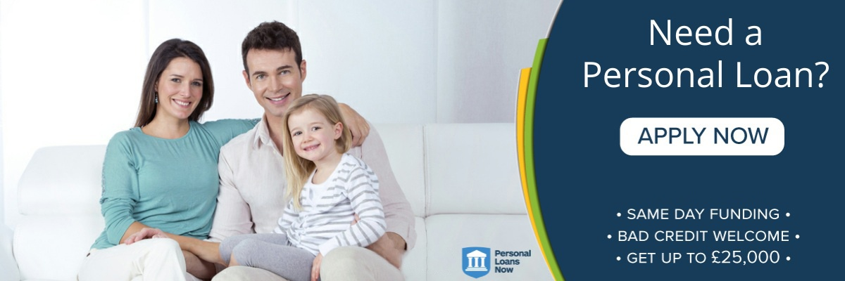 Apply now for a personal loan from a responsible lender - Personal Loans Now