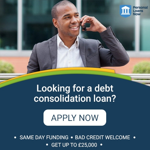 Apply now for a debt consolidation loan from a responsible lender - Personal Loans Now