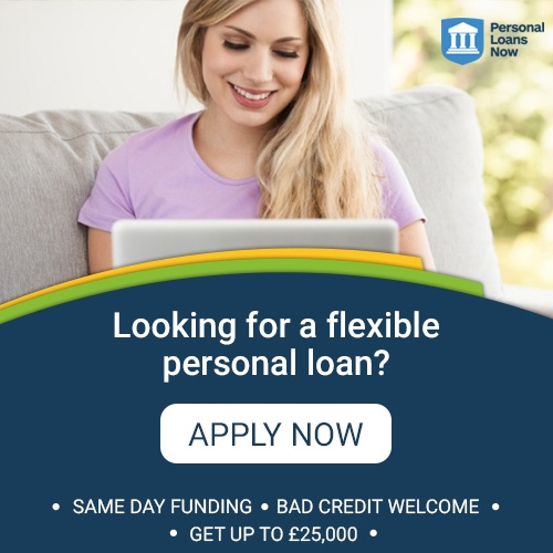Apply now for a flexible loan from a responsible lender - Personal Loans Now