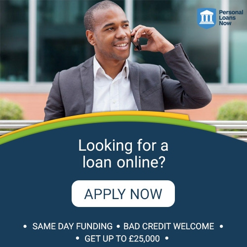 Apply now for a loan online from a responsible lender - Personal Loans Now