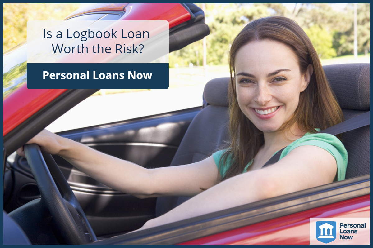 Is it worth risking your car for a logbook loan? Cashfloat explores